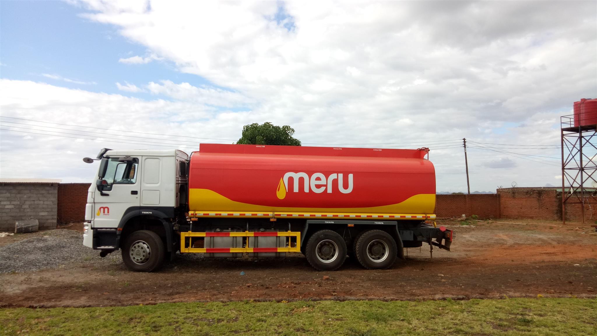 Mount Meru Logistics - Mount Meru Group